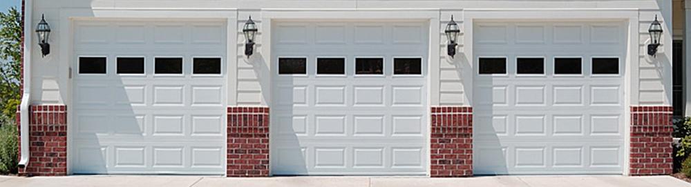 Robbinsu0027 Garage Door